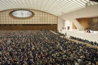 Papa a Confindustria: rifiutate favoritismi e raccomandazioni