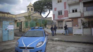 Napoli, ucciso il fratello di un pentito: freddato nel suo letto