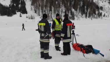 Valle Aurina, si stacca valanga: sei morti, 5 sono italiani