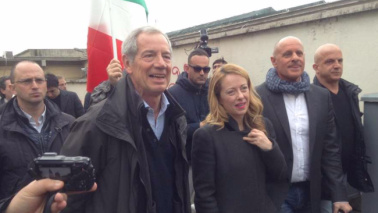 """Roma, Bertolaso: """"Mai detto maternità precluda obiettivi"""""""