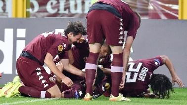 E. League: Fiorentina, Napoli,Toro e Inter per il primo posto