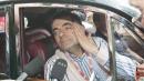 Mr Bean ora guida un'utilitaria