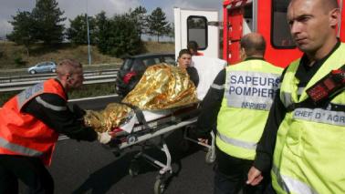 Francia, minibus contro tir: morti 12 turisti portoghesi