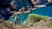 Ventotene, isola delle Sirene: lasciati incantare