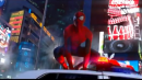 The Amazing Spider-Man 2 sui grattacieli di Times Square