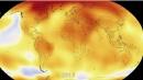 Nasa, 60 anni di riscaldamento globale in un video di 15 secondi
