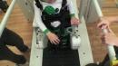 All'Ospedale Bambino Gesù un robot fa tornare a camminare i bambini
