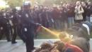 Sicurezza, spray al peperoncino anche ai reparti mobili della polizia