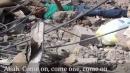 Gaza, palestinese cerca tra le macerie la sua famiglia: ucciso da un soldato israeliano