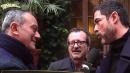Alessandro Gassman e Rocco Papaleo, la strana coppia a Supercinema