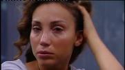GF13, Chicca disperata chiede aiuto alla rivale Angela