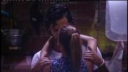 """GF13: """"Io non ti mollo"""", la promessa di Giovanni a Chicca"""