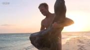 """Isola: Rocco, la sua vita da desnudo è... """"incontenibile"""""""