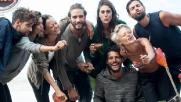 Isola, festa a sorpresa per il compleanno di Andrea