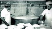 Il Made in Sardinia nel mondo con i formaggi di Dolianova
