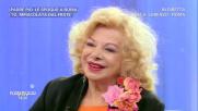 """Sandra Milo: """"Il mio incontro con Padre Pio"""""""