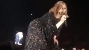 Adele, che twerking tra risate e ironia!