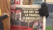 Bruxelles, i due kamikaze sono i fratelli el Bakraoui