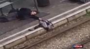Bruxelles, catturato uomo in blitz: aveva esplosivi