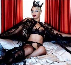 Beyoncé supersexy per 50 sfumature