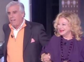 Sandra Milo eterna innamorata A 80 anni ha un nuovo fidanzato