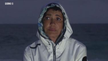 "Isola, Fiordaliso alza bandiera bianca: ""Mi sento fragile"""