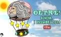 """Beppe Grillo: """"A Genova il terzo Vday"""""""