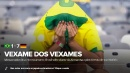 """""""Umiliazione e vergogna"""": Seleçao demolita"""