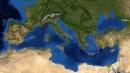 Troppo petrolio nel mar Mediterraneo <br>E' record mondiale di inquinamento