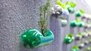 Bottiglie e tappi non si buttano <br>Le venti idee green per riutilizzarli