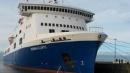 Grecia, traghetto in fiamme: un morto<br>In salvo al momento 190 persone