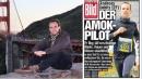 """Airbus, Bild:""""Lubitz lasciato dalla fidanzata"""" Era in cura, aveva nascosto la sua malattia"""