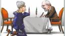Israele, vignetta contro Kerry: polemica