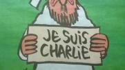Charlie Hebdo, l'editoriale nel numero dopo la strage