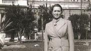 Coraggio e lungimiranza al femminile: Sabina Marzadro