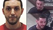 Parigi, caccia al complice di Salah: mandato d'arresto