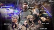 Parigi, l'Isis celebra gli autori della strage del 13 novembre