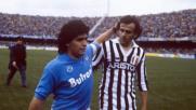 Da Maradona-Platini a Higuain-Dybala: che sfide Juve-Napoli