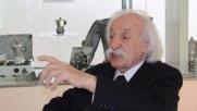 """Morto Renato Bialetti, l' """"omino coi baffi"""" che portò la Moka..."""