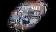 La guerra di Sarajevo