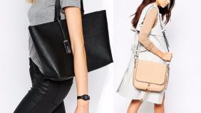 Comode e trendy: ecco le borse da sfruttare...