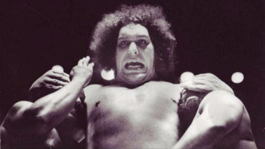 La storia di André The Giant tra wrestling, alcol e cinema