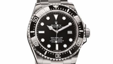 Rolex è l'azienda con la miglior reputazione al mondo