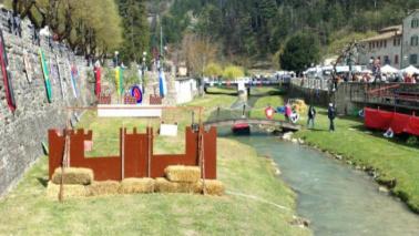 Emilia Romagna: a Tredozio Sagra e Palio dell'uovo