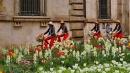 Donnavventura: i giardini pubblici di Milano
