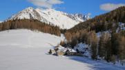 Donnavventura sulle nevi di La Thuile