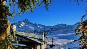 La Thuile, lo charme della neve di primavera