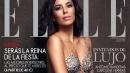 Eva Longoria, nudo glamour in copertina