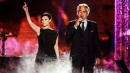 Billboard Latin Music Awards, Laura Pausini e Andrea Bocelli incantano tutti