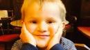 Albert bimbo nato con met&agrave; cuore<br>Il suo Ice Bucket commuove il web